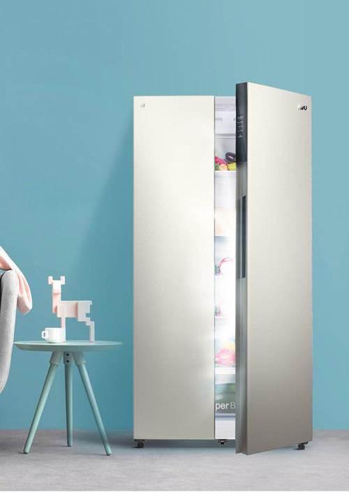 斩获德国iF设计奖美的净味冰箱,中国净味除菌除病毒标准的建立者