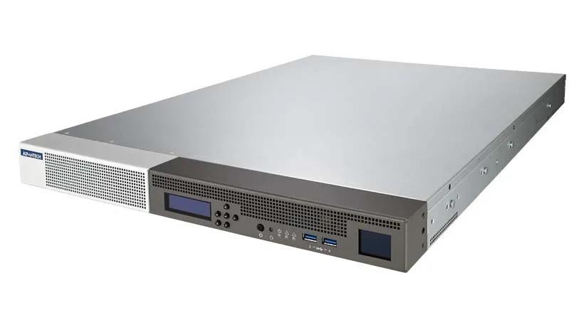 重磅上新 | 研华发布新一代1U高密度视频处理加速服务器VEGA-7020