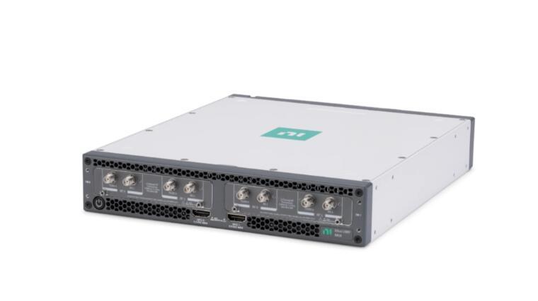 新品丨NI Ettus USRP X410,基于RFSoC打造的SDR顶流之作