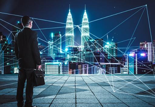 李鸣涛等:推动大数据监管,增强网络市场监管效能