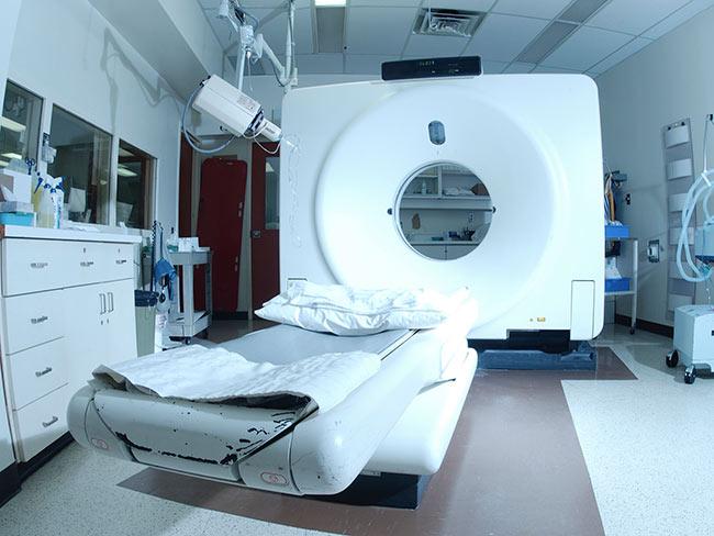 美国顶尖的医疗设备产业