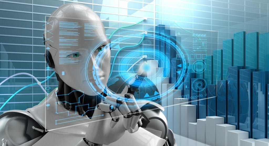 机器人公司AutoStore有意通过IPO获取100亿美元估值