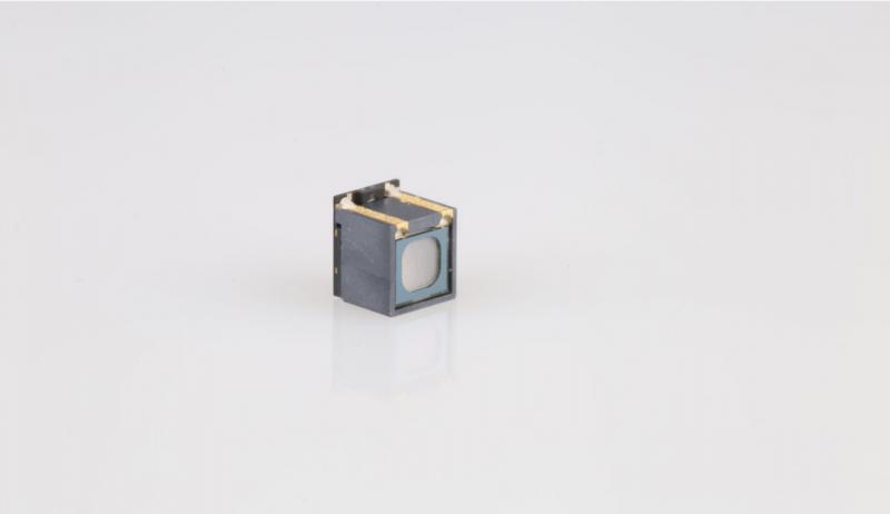 """艾迈斯欧司朗推出新款3D传感产品,为机器人装上""""鹰眼"""""""
