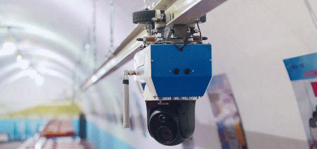 """工业机器人:从山西走出的""""中国智造"""""""