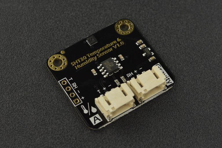 温度传感器七大基本类型,一文看懂!