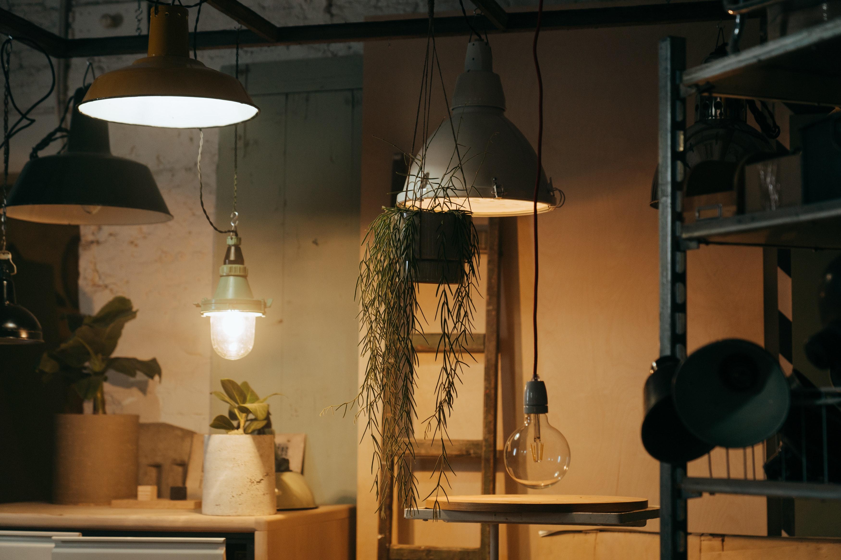 智能照明跨界创新 融入智能家居
