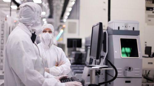 德州仪器宣布收购美光科技300mm晶圆厂