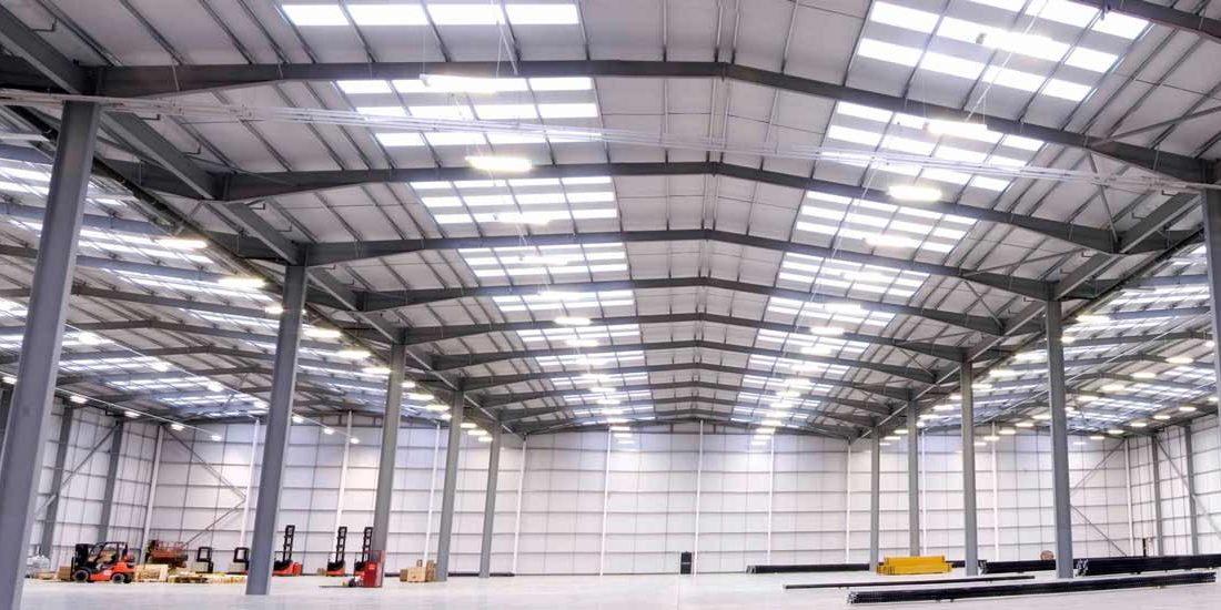 成都天府国际机场安装飞利浦LED灯具