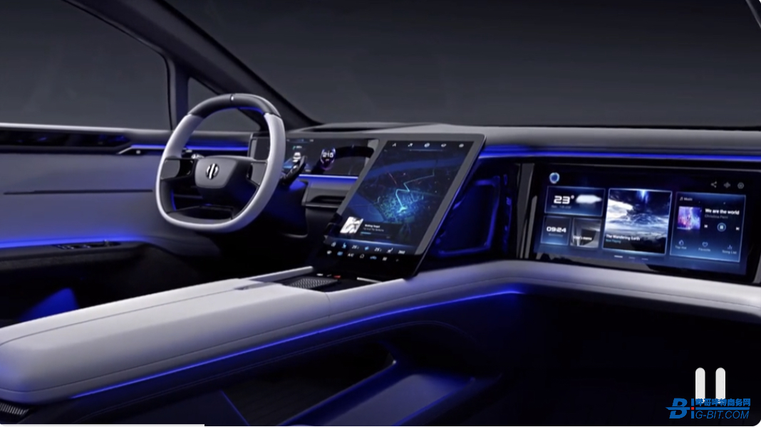 智能汽车发展,还看智能座舱与无人驾驶技术