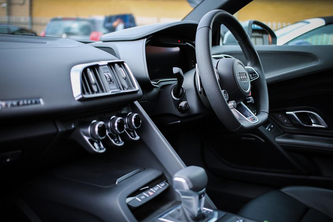 吉利汽车无线充电专利获授权 配置率有望稳步提升