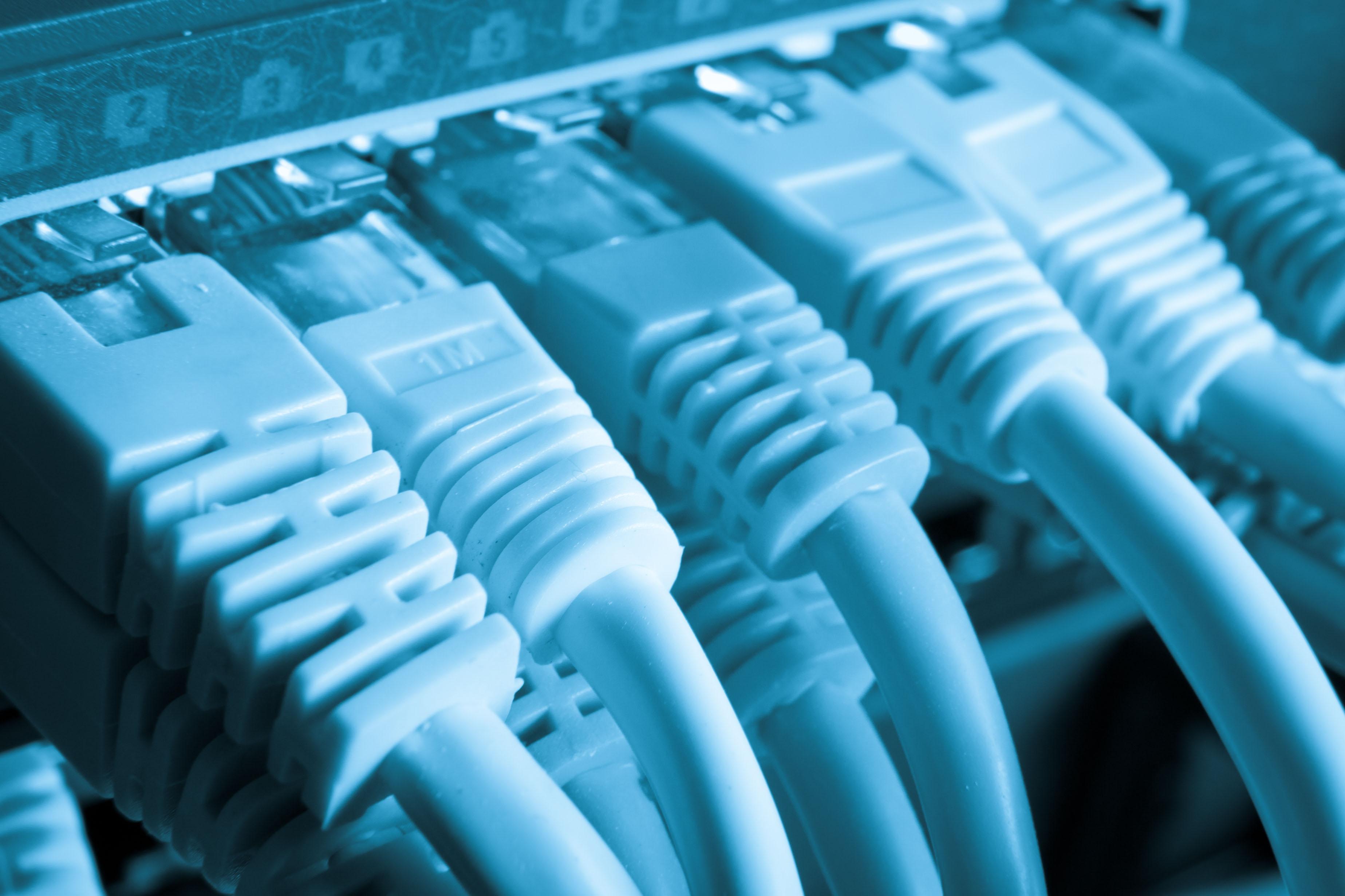 未来十年全球线缆市场年复合增率约4.3%