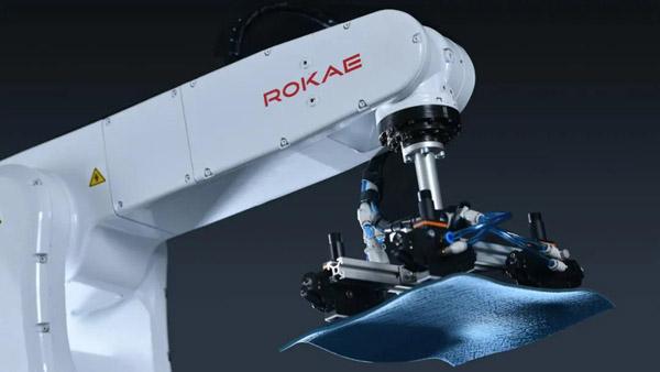 纺织自动化再上新高度!珞石助力全球家居巨头增产增效
