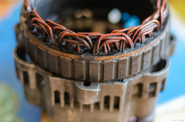 新代磁性材料需求高涨 其运用对电机影响几何
