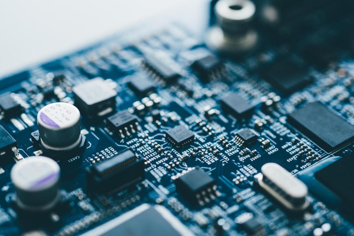 嵌入式的加入 工业生产性能效率高涨