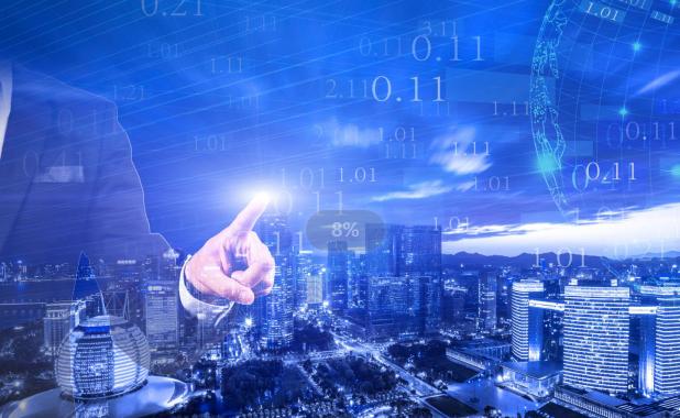 大数据的发展,带动电子商务产业链,促进了社会的进步