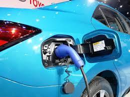 国产新型车规级电感器已用于知名新能源汽车