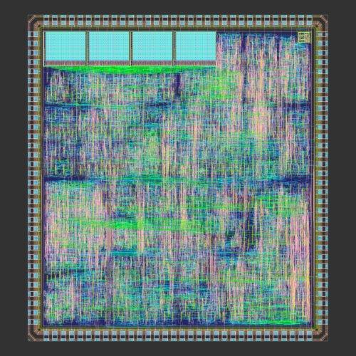 Libre-SOC首款ASIC测试芯片将采用180nm工艺制造