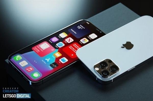 曝iPhone 13无线充电线圈增大:或支持无线快充、反充