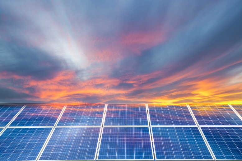 总投资17亿元!晶飞能源5GW新型光伏组件项目落地江苏泰兴高新区