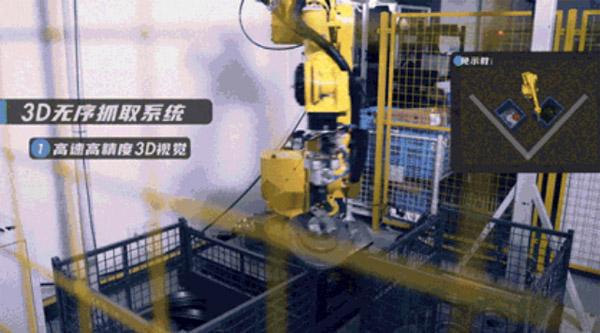 星猿哲科技完成3500万美元B轮融资,领跑机器人手眼协调赛道