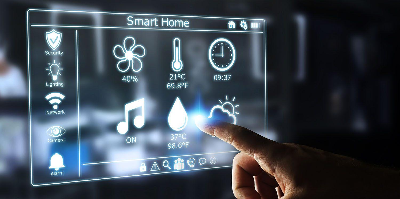 超硬核!卓悦智能掌握核心技术推动智能家居设备全面发展