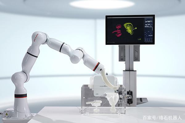 医疗机器人的智能化控制功能强吗