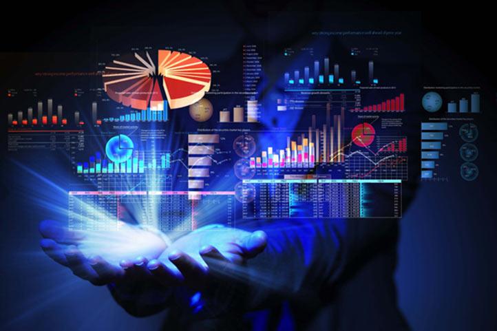 高铁新城3家企业 入选大数据产业发展示范项目