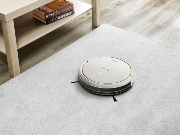 扫地机器人品牌UONI由利完成5000万A轮融资