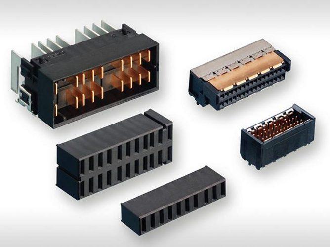 端子选材以及电镀选型对连接器性能的影响