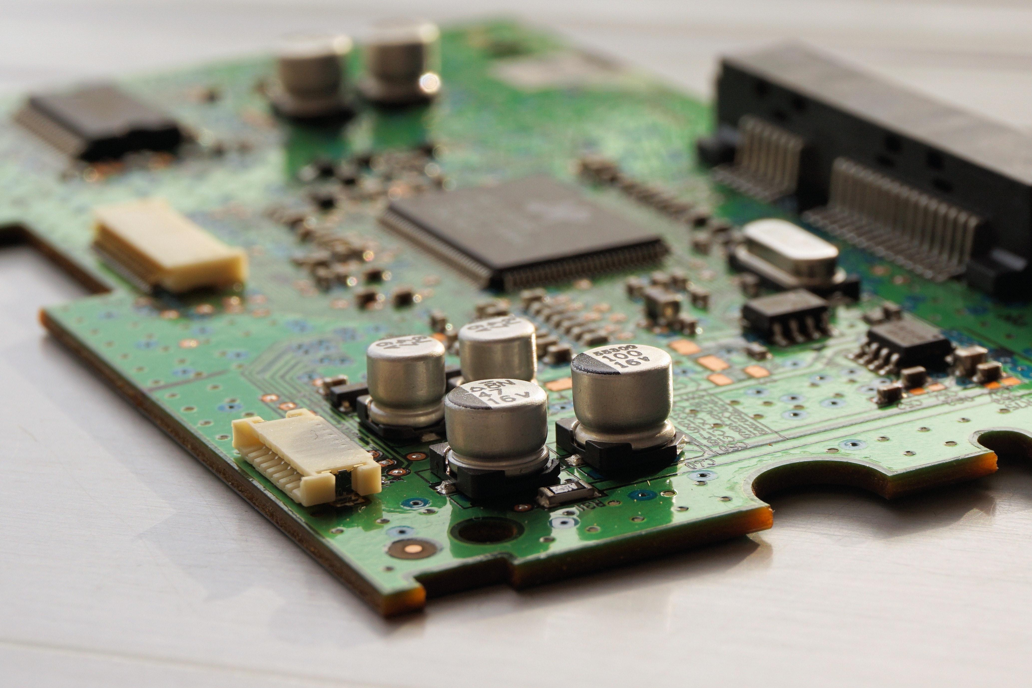 政策利好,市场驱动电感器行业迎来新一轮发展期