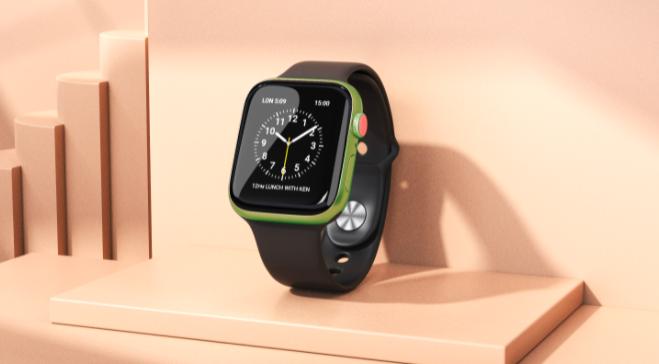 苹果供应商推出新型传感器,可监测血压和血糖