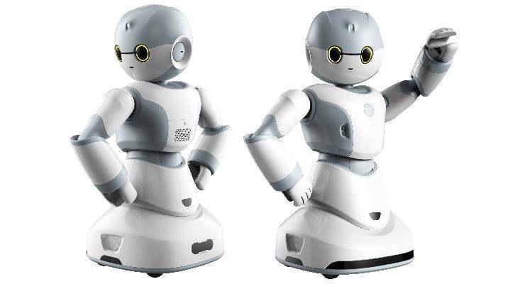 科大讯飞成立智能科技新公司,经营范围含智能机器人的研发等