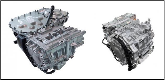 富士康将与日本电产成立合资企业 进军电动车电机市场