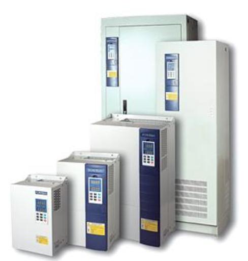芯进电流传感器在变频器市场的应用