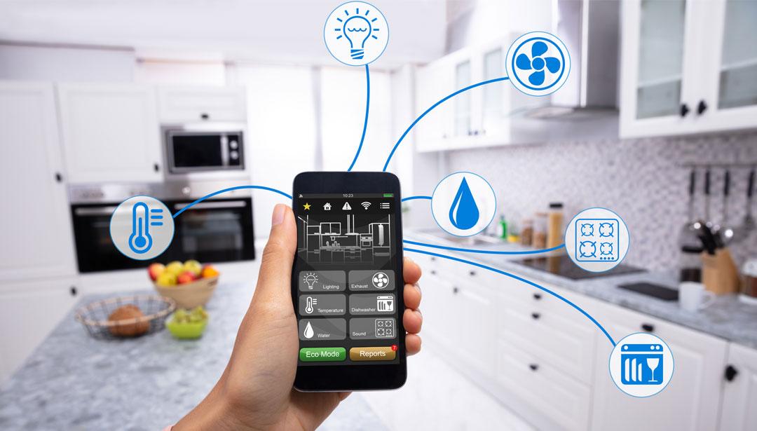 全屋智能家居控制系统众多 摩根构建智能行业生态