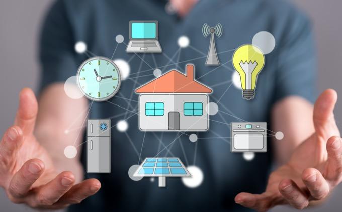 智能家居普及,智能锁引领家庭安防市场