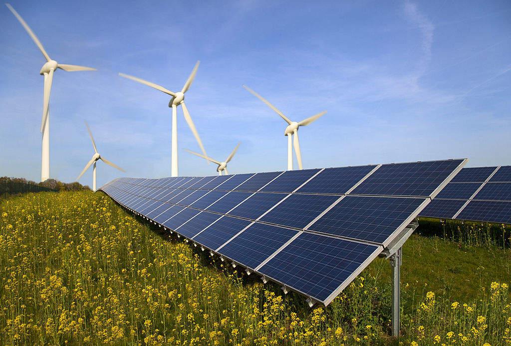 2021年上半年我国光伏装机新增14.1GW,分布式光伏同比增长97.5%
