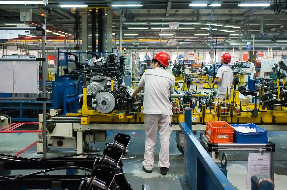 工业机器人再掀热潮,市场进展到哪一步了?