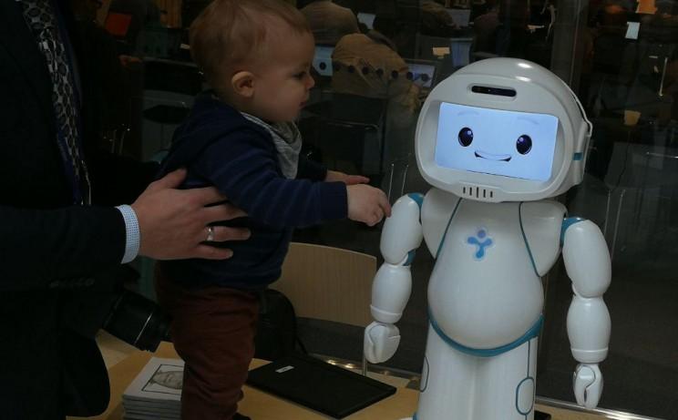 国网智能:打造电力机器人行业领先者
