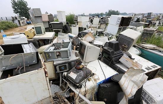 北京、河南等地家电回收政策进一步落地 助力循环经济发展