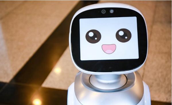 科沃斯,虚假的机器人公司