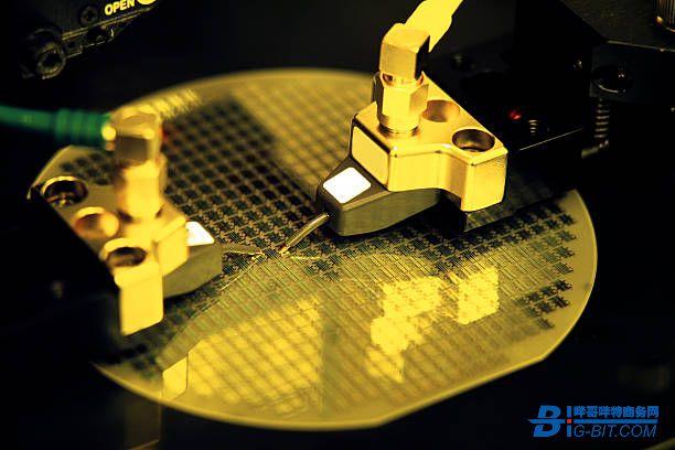 意法半导体成功制造首批200mm碳化硅晶圆