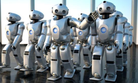工业机器人相比传统的工业设备有哪些优势?
