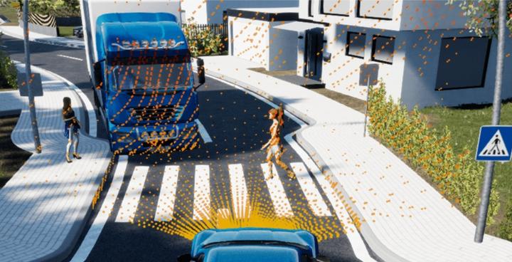 dSPACE与Cepton合作 为自动驾驶应用提供3D激光雷达仿真