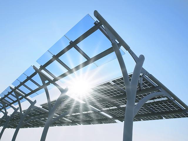 中国石化35.5MW分布式光伏项目落户广西 未来再建350MW集中式光伏项目