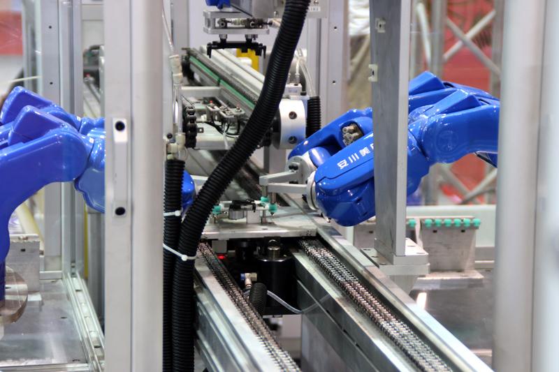 铠装前务必谨记 这类电缆不宜选择磁性材料