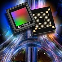 安森美半导体XGS 16000传感器赋能东芝泰力工业相机