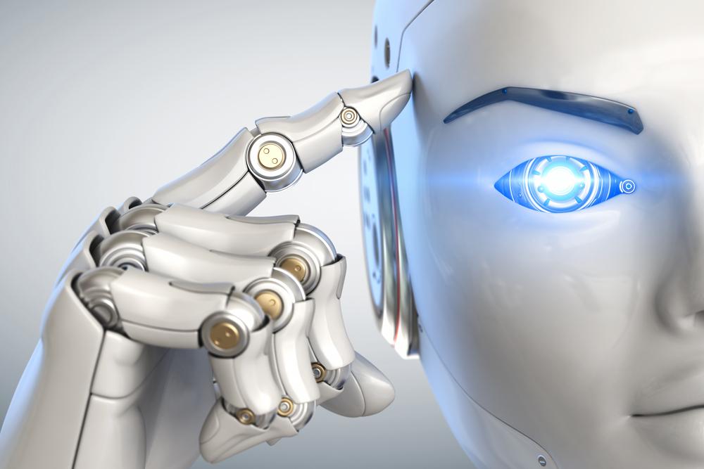 人工智能赋能千行百业 协作机器人迎市场蓝海