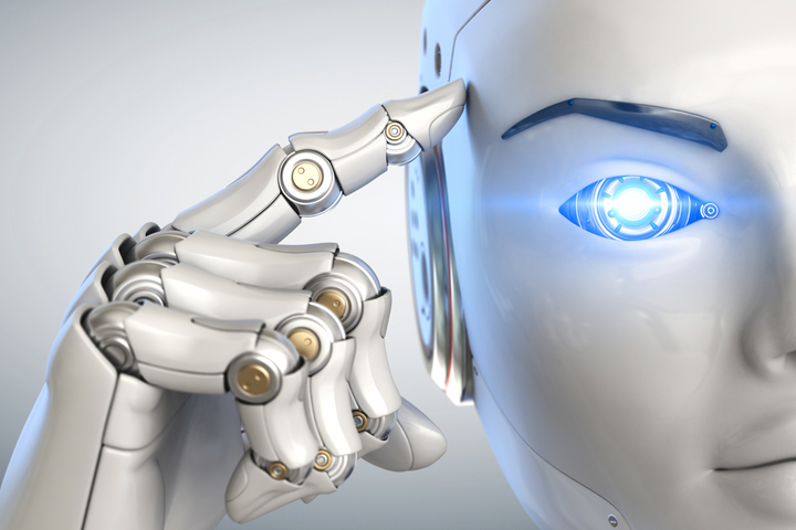 【奥运】东京奥运竟用了一大波高科技?机器人、AI、智能制造技术……