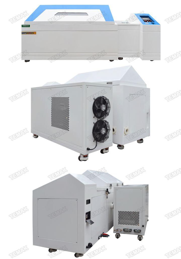 盐雾环境试验大考验 线束连接器产品亦不可逃